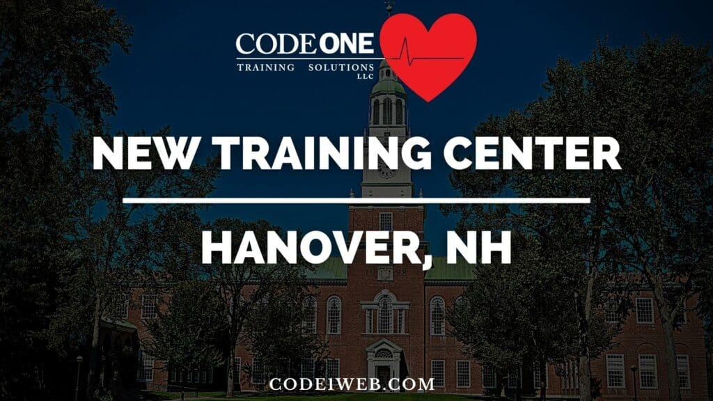 New Training Center Hanover, NH