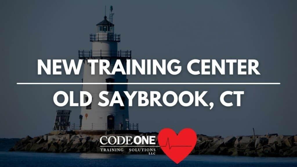 New Training Center Old Saybrook CT