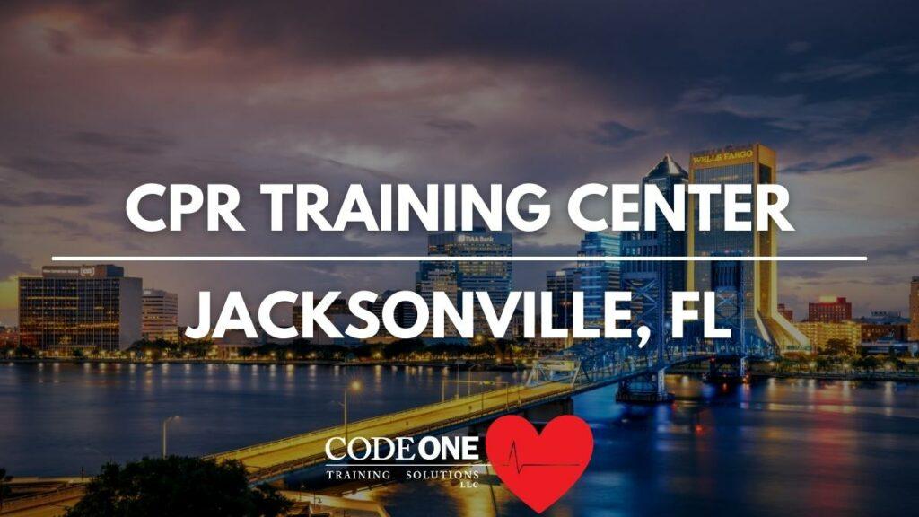 CPR Training Center Jacksonville, FL