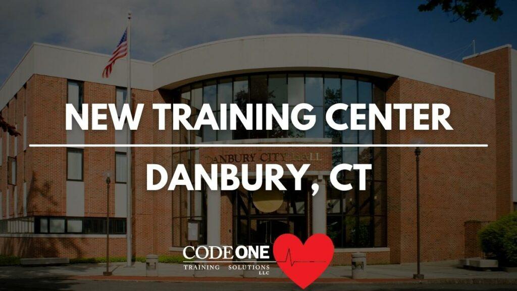 New Training Center Danbury CT